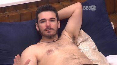 Big Brother Brasil 16 - Fofoca Ep. 06 - Ep. 228