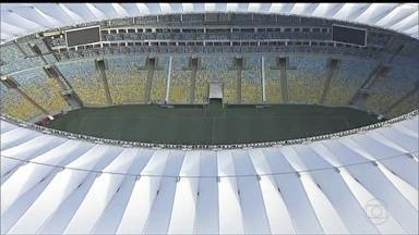 Cade investiga possível cartel em obras da Copa do Mundo - Informações foram dadas pela Andrade Gutierrez em acordo de leniência. Empreiteiras podem ser multadas em até 20% do faturamento bruto.