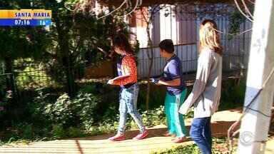 Escolas de Santa Rosa se mobilizam para combater o Aedes aegypti - Mais de seis mil alunos devem participar da ação.