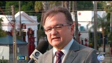 Governo vai liberar R$ 60 milhões para indenizar vítimas da Barragem de Algodões - Governo vai liberar R$ 60 milhões para indenizar vítimas da Barragem de Algodões