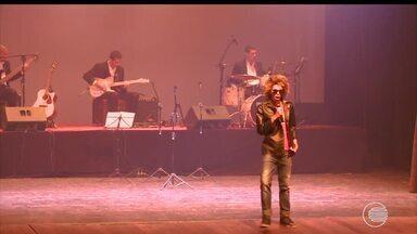 Espetáculo Fama mistura música, dança e humor em Teresina - Espetáculo Fama mistura música, dança e humor em Teresina