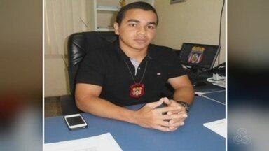 Delegado desaparece após troca de tiros com traficantes, diz SSP-AM - Thyago Garcez teria caído no rio durante confronto, nesta segunda-feira (5).