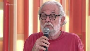 José Carlos Meirelles fala sobre índios que vivem em total isolamento - Sertanista trabalha há 40 anos com proteção de comunidades indígenas na Amazônia e explica por que algumas tribos preferem viver sem contato com o resto da população
