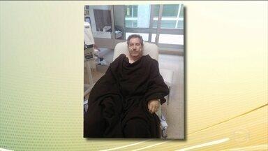 Sobreviventes brasileiros do acidente da LaMia têm boa recuperação - Eles estão em um hospital, perto de Medellín, na Colômbia. De lá, se comunicam pelas redes sociais para agradecer o carinho que têm recebido.