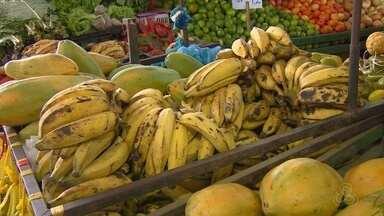 Valor da cesta básica diminui, em Manaus - Custo diminuiu em 25 das 27 capitais do Brasil em novembro.