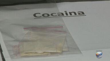 A cada 15 minutos, uma pessoa é flagrada com drogas no estado de SP - Congresso em Campinas discute o problema.