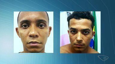 Inquérito conclui que comerciante assassinado era líder do tráfico, no ES - Testemunhas disseram que vítima foi morta após tentativa de assalto. Crime aconteceu no dia 26 de agosto.