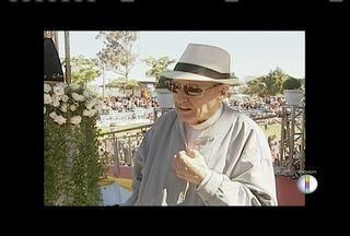 Bispo Emérito da diocese de Coronel Fabriciano morre aos 90 anos - Ele estava internado desde o dia 29 de novembro com pneumonia.