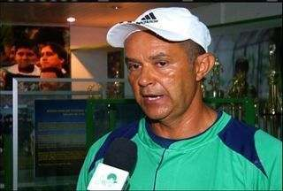 Confira o Bloco de Esportes do CETV Juazeiro do Norte desta sexta-feira (9) - Veja as novidades do Icasa.