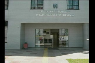 A Operadora VIVO está impedida de vender novas linhas - A ação civil é do Ministério Público de Santa Rosa, RS.
