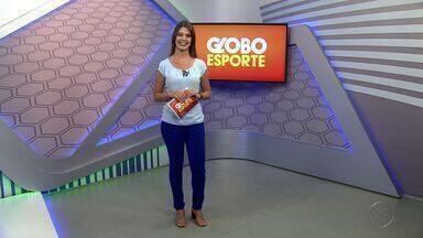 Confira na íntegra o Globo Esporte SE desta sexta-feira (09/12/2016) - Confira na íntegra o Globo Esporte SE desta sexta-feira (09/12/2016)