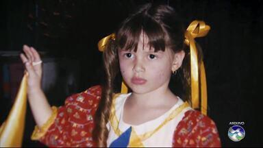 Assassinato da menina Beatriz segue sem solução - Menina foi morta a facadas no ginásio de um colégio em Petrolina, há um ano.