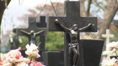 Visita ao Cemitério do Bonfim é aula de arquitetura, arte e história - Neste sábado (10), Terra de Minas é especial sobre o aniversário de Belo Horizonte.