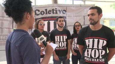 Quinta edição da Batalha dos Caetés acontece neste sábado (10), em São Miguel dos Campos - Evento de Hip Hop movimenta o fim de semana no litoral de Alagoas.