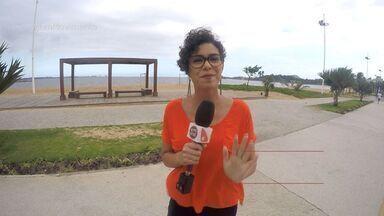 Em Movimento: Confira o primeiro bloco deste sábado, 10 - O povo nas ruas fala se curte chocolate pra Aline Alves e o Diego Araujo vai para um festival, em Pedra Azul, que não falta chocolate por lá.
