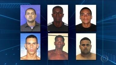 Polícia identifica nove suspeitos de matar turista italiano - Ele e o primo entraram de moto por engano no Morro dos Prazeres. Segundo a polícia, traficantes desconfiaram que eles fossem policiais.
