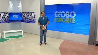 Confira na íntegra o Globo Esporte desta sexta-feira (09/12/2016) - Kako Marques traz as principais notícias do esporte paraibano