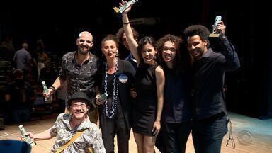 """Prêmio Açorianos de Teatro anuncia vencedores - """"Ramal 340"""" foi o grande vencedor, com três prêmios em 12 categorias."""