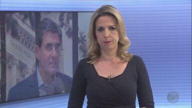 Delator da Odebrecht cita doação de R$ 650 mil a prefeito eleito de Ribeirão Preto - Deputado federal Duarte Nogueira (PSDB) foi citado por ex-diretor da empreiteira em pré-delação.