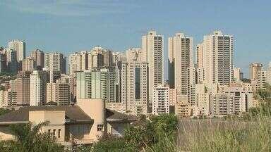 Prefeitura de Ribeirão Preto anuncia reajuste de 8,5% no IPTU para 2017 - Aumento foi baseado no Índice Nacional de Preços ao Consumidor (INPC).