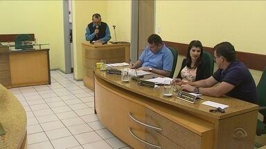 Vereadores de Governador Celso Ramos aprovam criação de taxa de preservação ambiental - Vereadores de Governador Celso Ramos aprovam criação de taxa de preservação ambiental