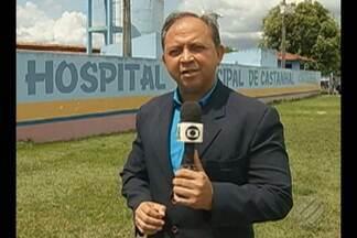 Em Castanhal, faltam médicos especialitas para atender a população - Moradores reclamam do atendimento.