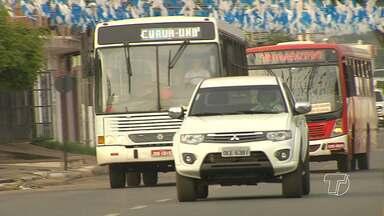 Processo licitatório de linhas de ônibus está sem prazo para ser retomado em Santarém - Primeira etapa deveria ter acontecido em setembro, mas o processo foi interrompido a pedido do Tribunal de Contas dos municípios.