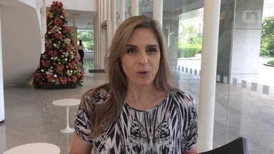 Má alimentação pode levar a cansaço: nutricionista dá dicas de como se prevenir - Nutricionista Lara Natacci dá dicas de como se prevenir