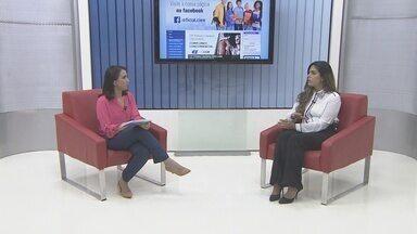 Ciee oferece curso online com noções básicas de administração - Coordenadora do Ciee, Caroline, esclarece sobre o assunto.