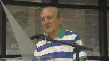 Phelippe Daou deixa legado de liderança e amor à Amazônia - Jornalista morreu nesta quarta-feira (14), aos 87 anos.