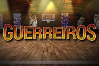 Especial Guerreiros - Especial da TV Diário mostra a evolução do basquete de Mogi das Cruzes até o título de 2016.