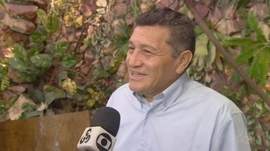 Membros da Arquidiocese de Manaus comentam morte Phelippe Daou - Fundador da Rede Amazônica morreu nesta quarta.