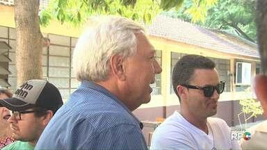 Presidente do TSE nega pedido de liminar de Paulo Mac Donald para ser diplomado prefeito - O pedido foi negado até que um recurso extraordinário fosse julgado pelo Supremo Tribunal Federal.