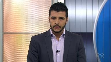 Juiz nega a saída temporária de adolescentes infratores para o Natal - Medida se refere a menores que estão em centros de internação de Goiânia.