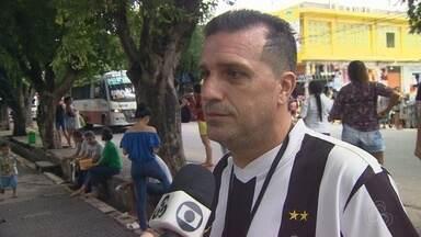 Imigrantes recebem abrigo e apoio em Manaus - Muitos tentam ganhar a vida na capital amazonense.