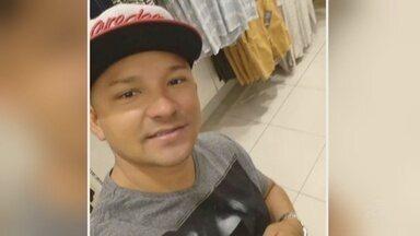 Homem desaparece ao cair no Rio Madeira, no AM - Família registrou o desaparecimento na delegacia de Nova Olinda do Norte.
