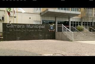 Lei orçamentaria anual é retirada de pauta pela câmara municipal de Ipatinga - Entidades do município que tem convenio com a prefeitura fica em alerta.