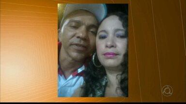 Homem é morto a golpes de faca no Sertão da Paraíba e esposa é principal suspeita - Ele foi morto dentro de casa.