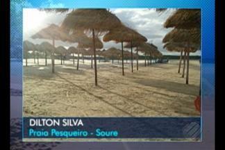 Confira a previsão do tempo desta segunda-feira, 26, no Pará - Veja como fica o tempo em Belém e nos interiores.