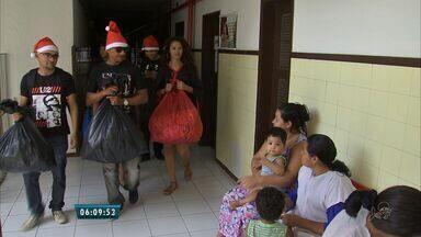 Confira o primeiro bloco do Bom Dia Ceará desta segunda-feira (26) - Saiba mais em g1.com.br/ce.