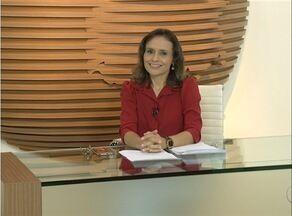 Veja o que é notícia no Bom Dia Tocantins desta segunda-feira (26) - Veja o que é notícia no Bom Dia Tocantins desta segunda-feira (26)