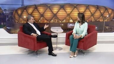 Confira orientações sobre mudanças na legislação trabalhista - Economista fala sobre o assunto no Bom Dia Amazônia.