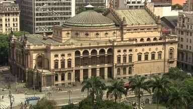 Theatro Municipal de São Paulo vai receber posse do novo prefeito de São Paulo - No primeiro dia de 2017, o prefeito João Dória e mais 644 administradores assumem os municípios do estado.