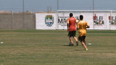 """Equipes de AL participam da Copa São Paulo de Futebol Júnior - """"Copinha""""acontece na próxima semana."""