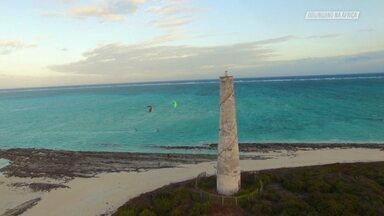 A Paradisíaca Ilha De Metundo