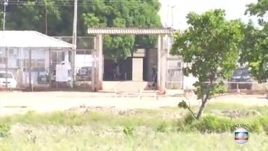 Novo massacre em cadeias termina com 33 mortos na Penitenciária Agrícola de Monte Cristo - O tumulto começou na madrugada desta sexta-feira (6). Segundo a secretaria de justiça e cidadania confirmou 33 mortes. Mais de 20 corpos já foram levados para o Instituto Médico Legal.