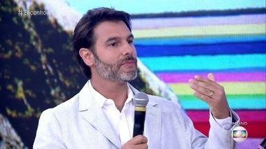 Dr. Fernando Gomes Pinto fala sobre Transtorno de Ansiedade Generalizada (TAG) - Viviane comenta como é sofrer desse transtorno
