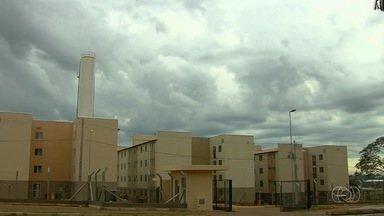 Goianos se inscrevem no sorteio de apartamentos do governo - Moradias terão prestações entre R$ 80 e R$ 270, financiadas pela Caixa.