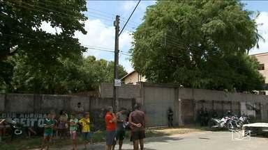 Dono do prédio alugado para abrigar Funac realizou campanha para PCdoB no MA - A casa está alugada há dezesseis meses, embora só tenha começado a funcionar na semana passada.