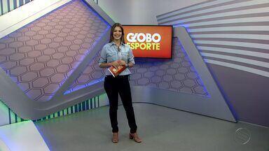 Confira na íntegra o Globo Esporte SE desta terça-feira (10/01/2017) - Confira na íntegra o Globo Esporte SE desta terça-feira (10/01/2017)